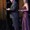 Gary Tabach and Mary Jo Robinson