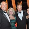 State Senator Dave Marsden and Julia Marsden, Thomas Minnick, Shawnee Brown