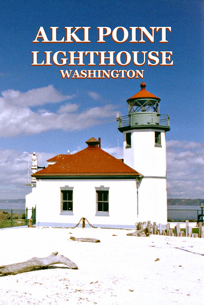 Alki Point Light006