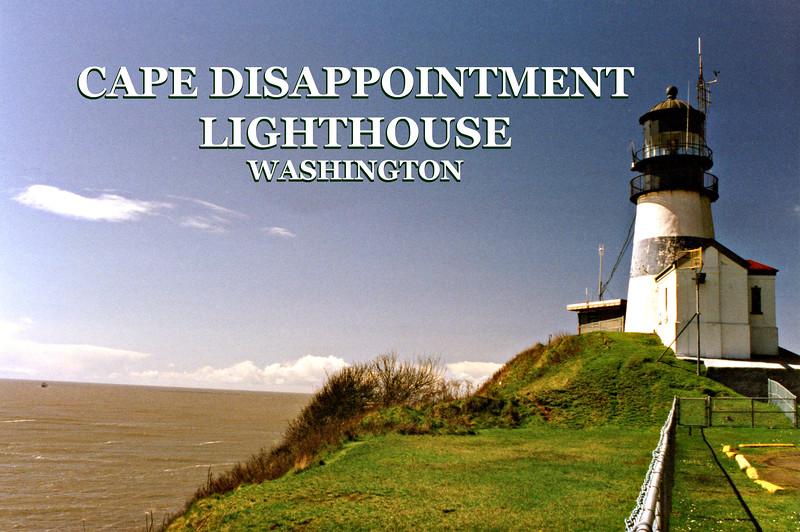 Cape Dissapointment Light004