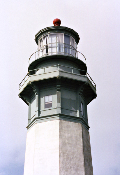 In 1998 the Westport-South Beach Historical Society negotiated a lease with the Coast Guard for the tower and began offering tours of the light.  In June 2004 the Society was granted ownership of the lighthouse under the National Historic Lighthouse Preservation Act (NHLPA).  The Society plans to reconstruct the workroom originally located at the base of the tower as well as a fog signal building which burned down in 1916.
