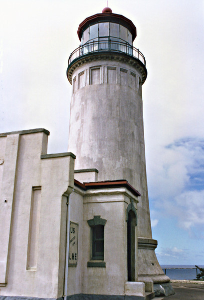 On June 8, 2013 there was an official title transfer of the lighthouse from U.S. Coast Guard ownership to the Washington State Parks System.