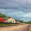 Stormy weather, 2013