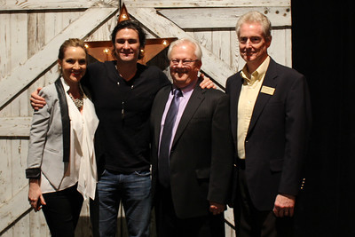 Amy Mason Joe Nichols Bill Bradley Steve Percival
