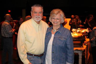 Reverand Lowell & Kathy Grisham