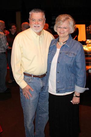 Reverand Lowell & Kathy Grisham 2