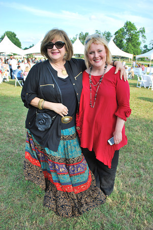 Cathy Roe and Kama Marsh (1)