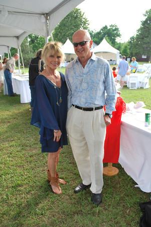 Jeanne Cole and Bill Walker (1)