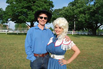 Tim and Rebecca LaTourette