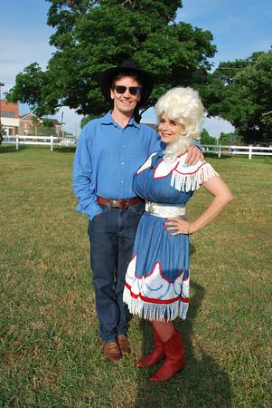 Tim and Rebecca LaTourette (1)