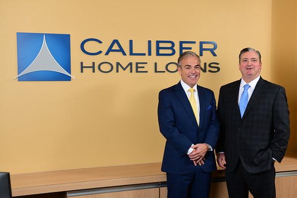 Caliber Home Loans Jim Foley Dan Anastasi