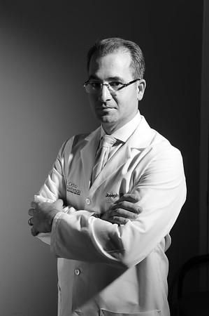 Dr O'Brien FACES