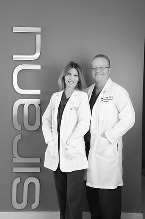 Drs Ryan and Siranli