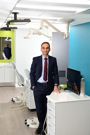 Sy Majidi Dentist