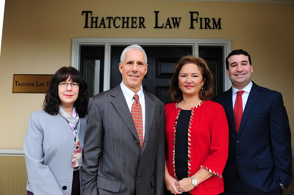Thatcher Law Firm