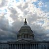 East Front, U.S. Capitol, Washington DC.