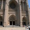 National Cathedral, Washington, DC, July 30, 2006.