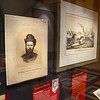 """Civil War in America"" exhibit at the Jefferson Building of the Library of Congress, Washington, DC."