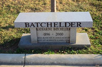 At Congressional Cemetery, Washington DC