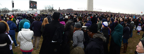 January 21, 11:20AM, gathering at the Last Jumbotron, one full mile from the Capitol steps.