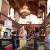Reding room of the Folger Shakespeare Library, Washington DC
