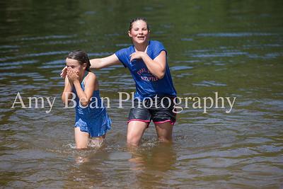 Wason Pond 8/25