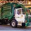 Waste Management Autocar ACX Heil Freedom Front Loader