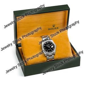 Rolex Box 2