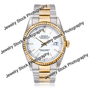 Oyster Pepetual DateJust Mens Rolex2