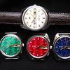 Beijing double calendar watches