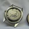 Double Rhomb 21 jewels automatic movement