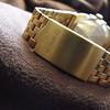 Shancheng 17 jewel calendar bracelet