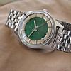 Suzhou green dial