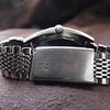 Suzhou white textured dial 2 bracelet