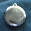Meihualu railway pocket watch 2 back