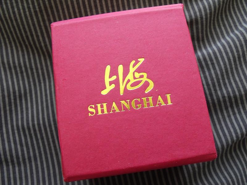 Red Shanghai box