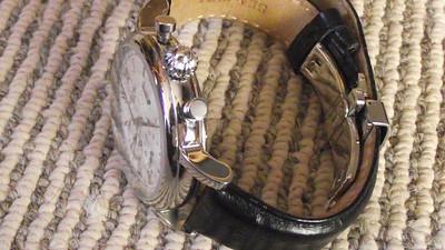 Sea-Gull M192S Chronograph