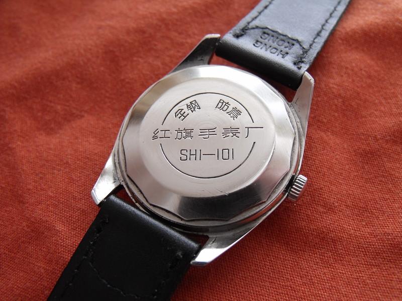 Yanan SHI-101 2 back