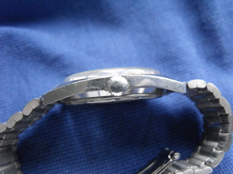 Yanan ZHQ-105 1 crown