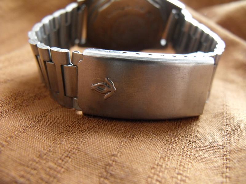 Budlet 7524 301 bracelet