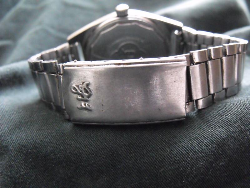 Shanghai 7120 202 1 bracelet