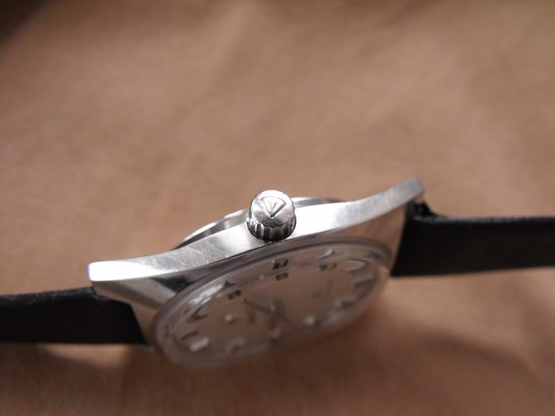 Zuanshi SM1A-K 106 2 crown