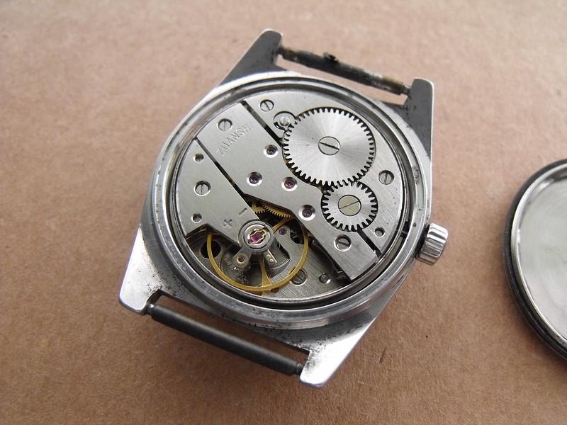 Zuanshi SM1A-K 152 1 movement