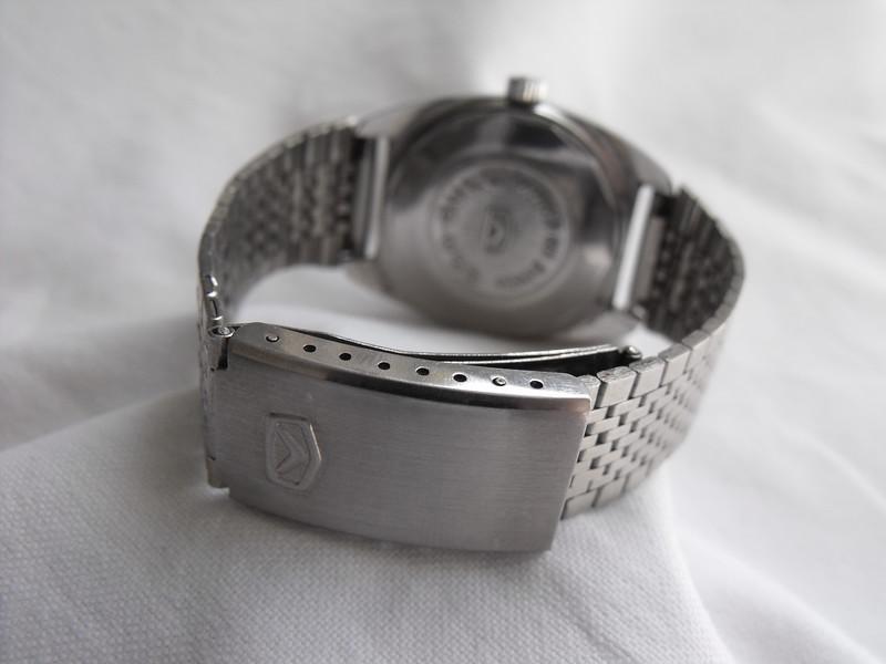 Sea-Gull 2 bracelet