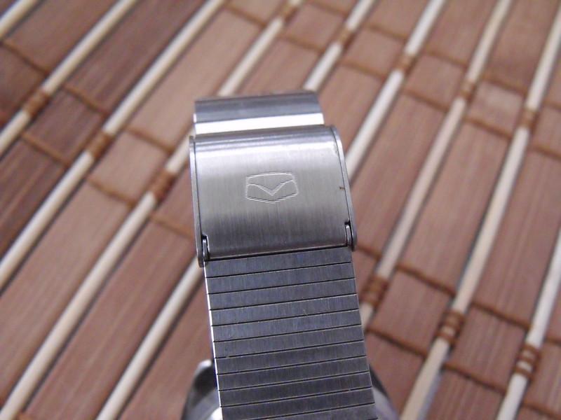 Sea-Gull ETA 2824-1 bracelet