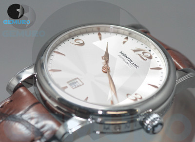 Montblanc Star 7190 Brown Automatic
