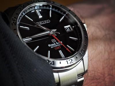 Grand Seiko SBGM027