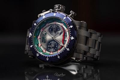 Joker Watch logo