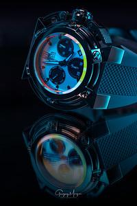 X-Watch logo