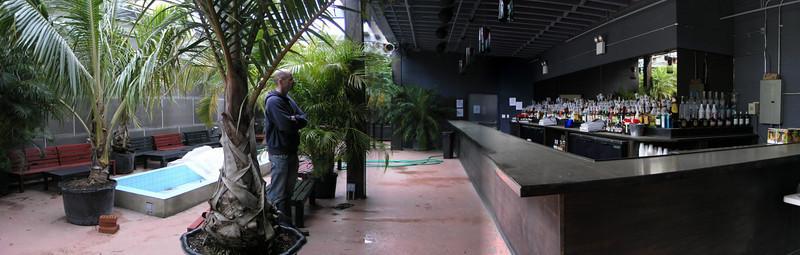 Strip Club and Bars
